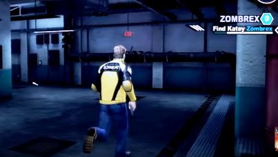 Dead Rising 2 Game Play